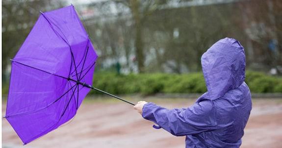 実は常識!? 台風、ハリケーン、サイクロンの違いとは