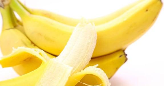 いま、バナナが消滅の危機にある