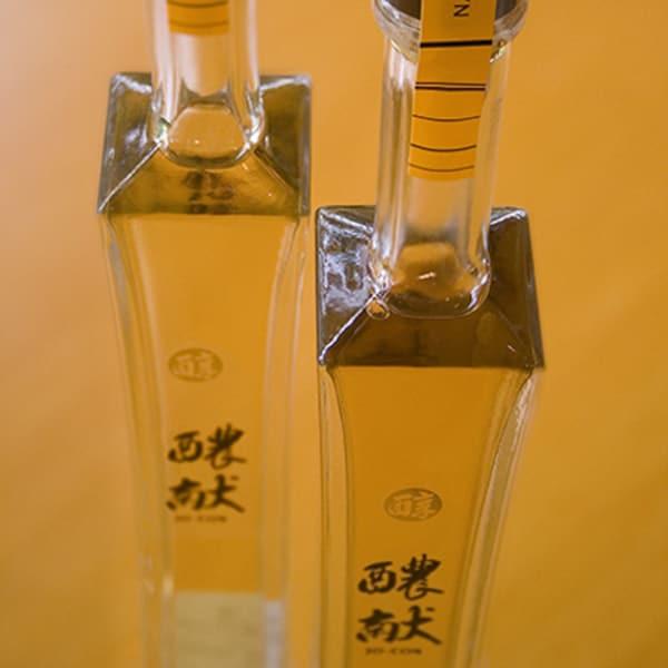 純米濃縮熟成酒 醲献_01