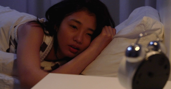 寝付ける方法 01