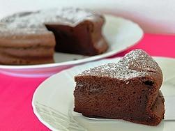 食べたいときにすぐできる! ガトーショコラの簡単レシピ6選
