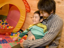 子供と楽しめる!屋内遊び場・プレイスポット【東京・首都圏版】