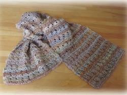 初心者も今始めれば絶対間に合う!編み物の基本、マフラーの編み方