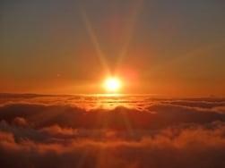 これを見れば元気が出る!美しき世界の日の出・日の入り10選