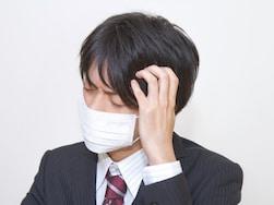 体が痛い…原因と対処法 風邪、熱、うつの場合も