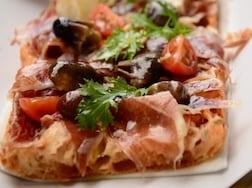 ところ変わればピザも変わる。世界のユニークなピザ大集合