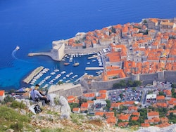 欧州旅行者の間で人気急上昇中!クロアチアの絶景を見に行こう