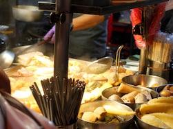 食べ歩き・一人旅にもおすすめ♪台湾・台北で外せないB級グルメ