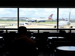 飛行機ガイドおすすめ! 世界の空港「ラウンジ」