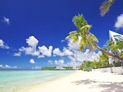 リゾートは冬に行こう!これからベストシーズンを迎えるビーチ