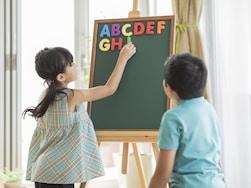 0歳?2歳?4歳?子供の英語教育は何歳から始めるべきか