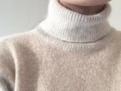 女子向け♡ユニクロタートルネックをおしゃれに着るたった3つのテク