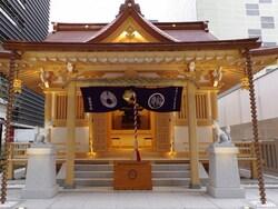 年末ジャンボのシーズン!宝くじを買ったら参拝したい神社