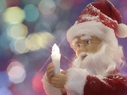 「サンタさんはいるの?」と子供に聞かれた時……親はこう答えよう!
