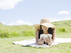 読書をすると冴えない気持ちが吹き飛ぶ理由