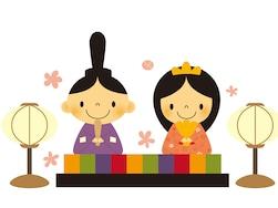 手作りを楽しむ!手芸やおもちゃのハンドメイド雛人形キット
