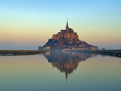『塔の上のラプンツェル』の世界を旅しよう/タイ・フランス
