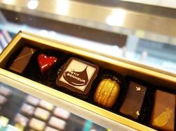 ホワイトデーのお返しやギフトに!関西のおすすめチョコレート5選