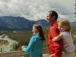 子どもと一緒にカナダへ行こう! 4つのおすすめ旅プラン