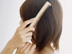 「ずっと同じ髪型だとハゲる」は本当?正しいヘアケアテクニック