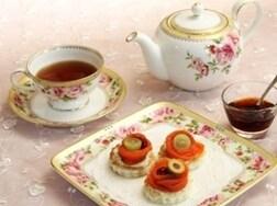 みんなに選ばれた☆紅茶でおいしいアレンジ人気レシピ10品
