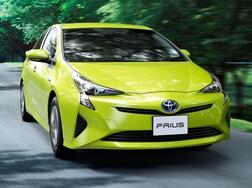 最新版「燃費が良い自動車ランキングTOP10」全車をプロが解説!