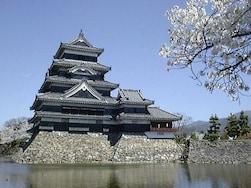 初心者でも一度は行ってみたい日本のお城7選