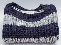 ウールの衣替えも春ニットの手入れも、洗えるニットでコーデ広がる!