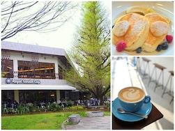 GWに行きたい!公園近くの自然をたっぷり満喫できるカフェ6選