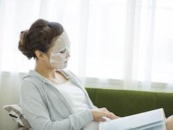 毎日使いたくなる!たった5分で完了のお手軽シートマスク美容