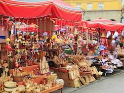 旅の醍醐味はマーケット巡りにあり! 熱気ムンムン、世界の市場10