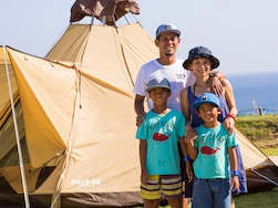 子どもの心と生きる力を育てる!親子キャンプの絶大なる効果10