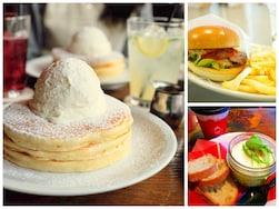 朝カフェが流行中!美味しい朝食のあるカフェ6選