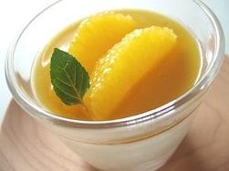 冷たい果物でパパッと美味!ひんやりプルルンな夏のデザート8選