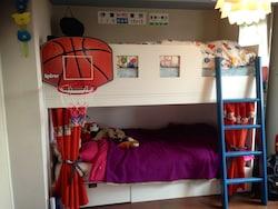 子ども部屋を素敵に整える5つの視点