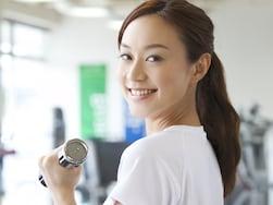意外!運動が苦手な女性ほど「ダンベル筋トレ」でみるみる痩せる理由