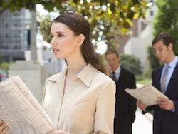 女性政治家が活躍する名作映画5選