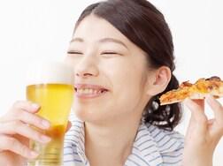 ビールが旨い!飲んでも食べても太らないダイエット習慣9つ