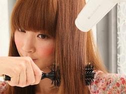 ツヤ髪を作る!完璧ブロー&スタイリングのやり方