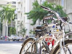 自転車の 自転車 交通費 : ... 自転車を利用して交通費を節約