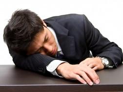 「あ〜疲れた」が口グセになっている人に贈る5つの疲労回復法