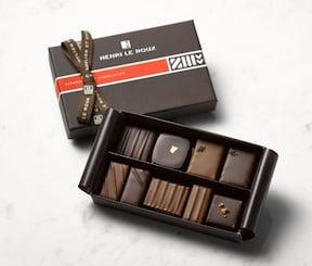 高級チョコレートセレクション ...