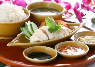 海南鶏飯の画像 p1_5