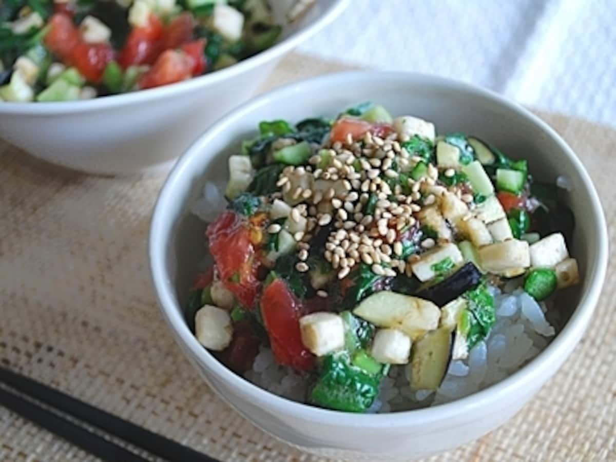煮て、和えて、漬けて……「おくら」が美味しくなるレシピ10選