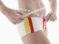 便秘解消に!! 股関節ストレッチは痩せやすい体つくりをサポート!